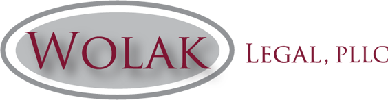 Wolak Legal, PLLC logo